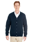 Men's Pilbloc™ V-Neck Button Cardigan Sweater