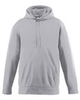 Adult Wicking Fleece Hood Sweatshirt