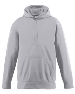 Youth Wicking Fleece Hood Sweatshirt