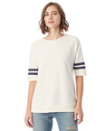 Ladies' Fifty Yardliner Vintage French Terry Sweatshirt