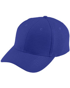 Youth Adjustable Wckng Mesh Cap