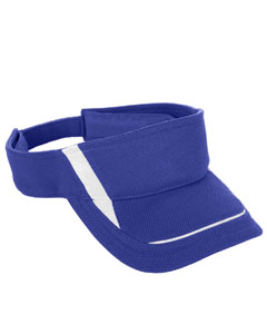 Youth Adjustable Wckng Mesh Edge Visor