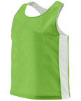 Ladies' Rev Tricot Mesh Lax Tank