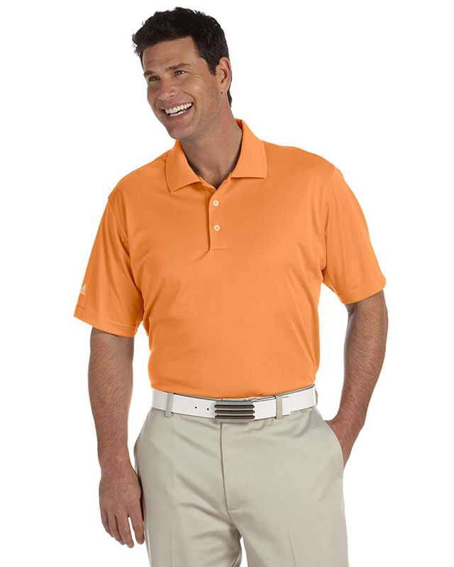 Men's climalite® Basic Short-Sleeve Polo