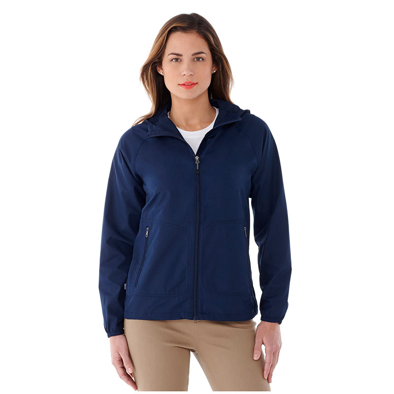 Kinney Packable Jacket - Women's