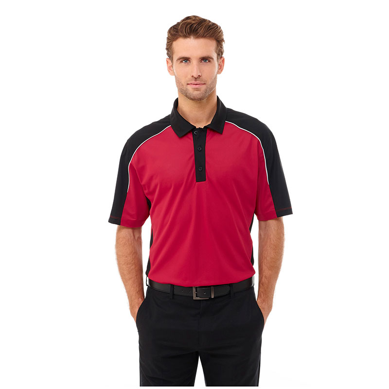 Martis SS Polo - Men's