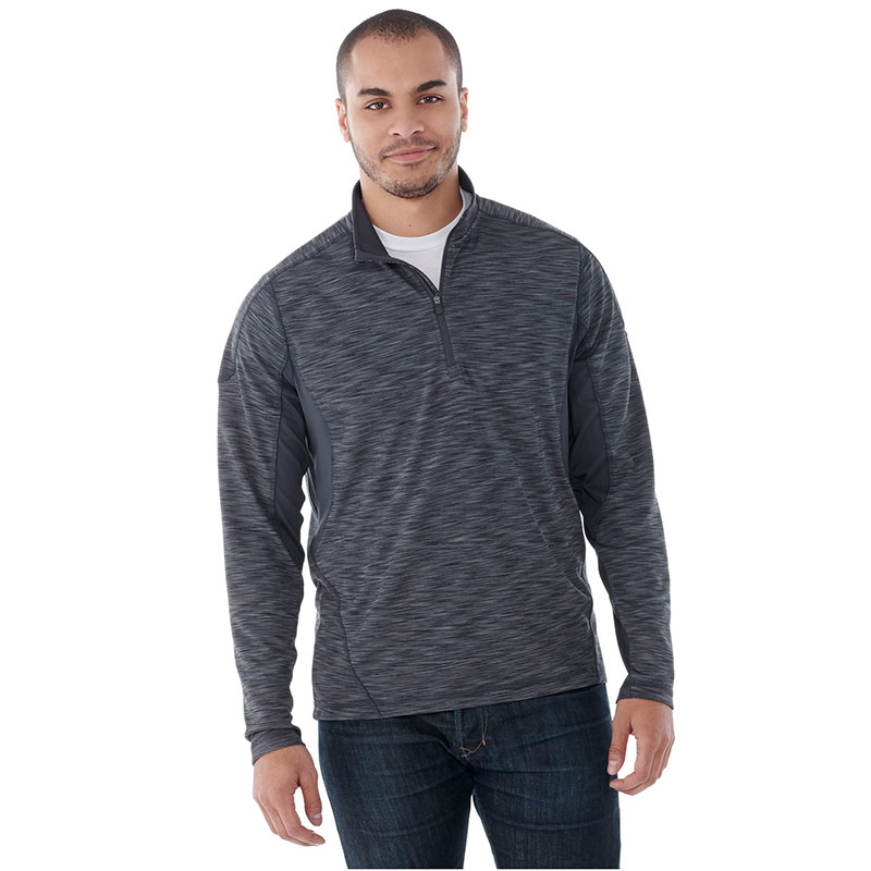 Yerba Knit Quarter Zip - Men's
