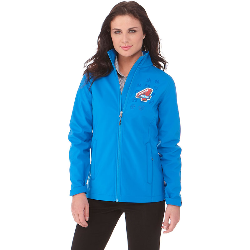 Maxson Softshell Jacket - Women's