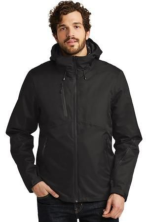 Eddie Bauer WeatherEdge Plus 3-in-1 Jacket