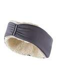 Ladies' 4-way Stretch Polyester Ridge Headband