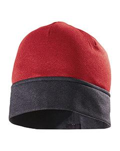 Ladies' Polyester Fleece Artillery Beanie