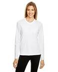 Ladies' Zone Performance Long Sleeve T-Shirt