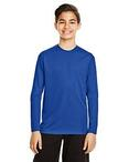 Youth Zone Performance Long Sleeve T-Shirt