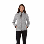 Tremblant Knit Jacket - Women's