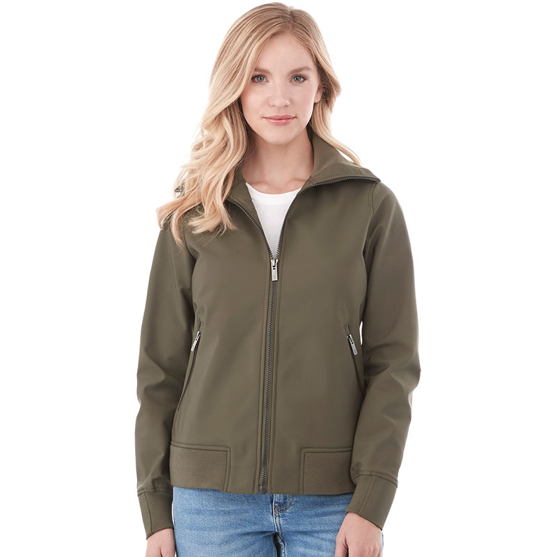 Kendrick Softshell Jacket - Women's