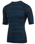 Men's Hyperform Compression Half Sleeve T-Shirt