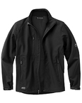 Men's 100% Polyester Softshell Waterproof Fabric Acceleration Jacket