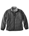 Men's 100% Mini-Ripstop Polyester 80g 3M TM Thinsulate Insulation Eclipse Jacket