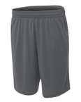 "Adult Player 10"""" Pocketed Polyester Short"