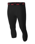 Youth Polyester/Spandex Compression Tight