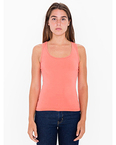 Ladies' Cotton Spandex Tank Top