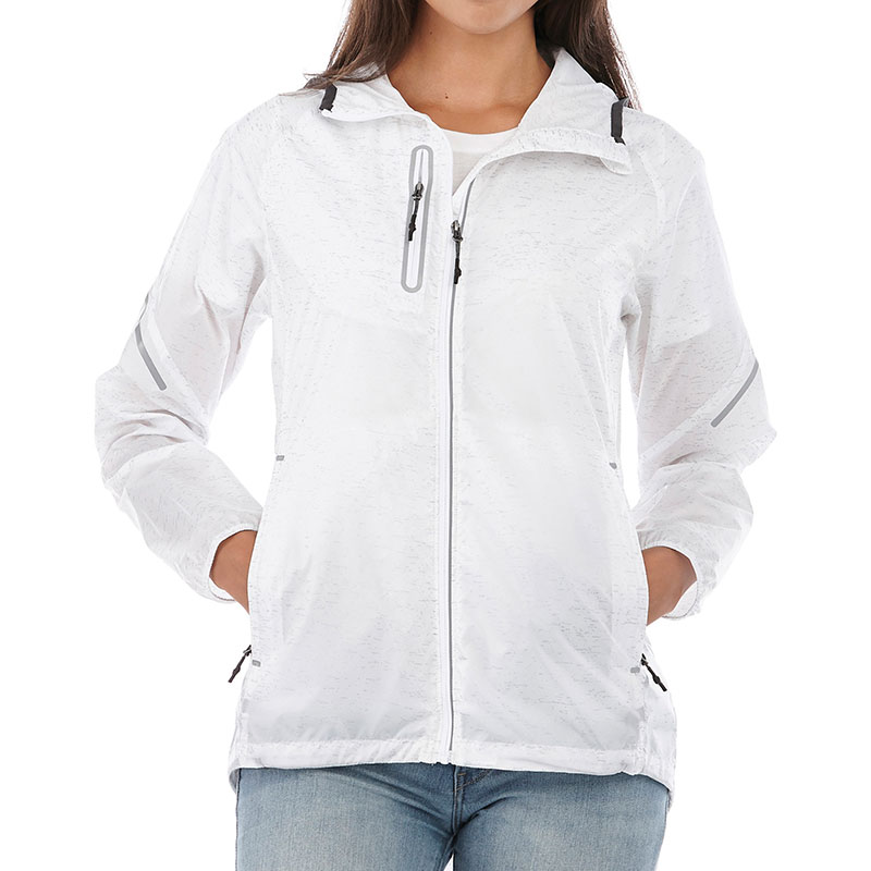 Signal Packable Jacket - Women's