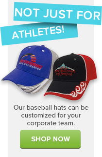 Unique Promotional Products, Customized to Your Needs
