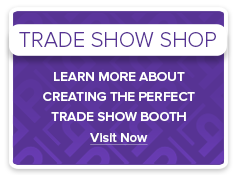 Side Banner - Trade Show Store
