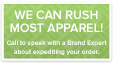 Side Banner - Apparel Rush