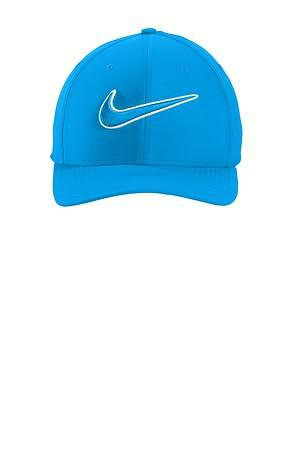 Limited Edition Nike Swoosh Front Cap