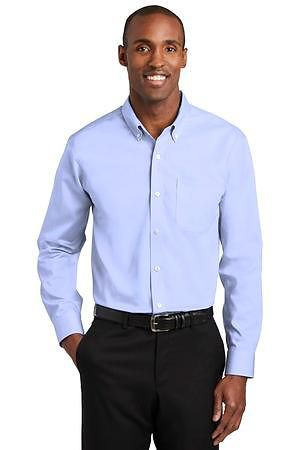 Red House  Tall Pinpoint Oxford Non-Iron Shirt