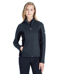 Ladies' Constant Full-Zip Sweater Fleece