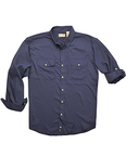 Men's Expedition Travel Long-Sleeve Shirt
