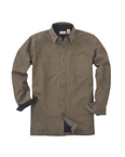 Men's Tall Great Outdoors Long-Sleeve Jac Shirt
