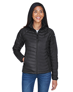 Ladies' Oyanta Trail Insulated Jacket