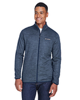 Men's Birch Woods II Full-Zip Fleece Jacket