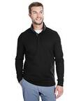 Men's Corporate Quarter Snap Up Sweater Fleece