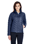 Ladies' Corporate Reactor Jacket