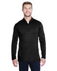 Men's Spectra Quarter-Zip Pullover