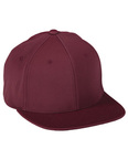 Youth Flexfit Flat Bill Cap