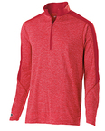 Unisex Dry-Excel Electrify Half-Zip Pullover