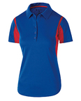 Ladies' Dry-Excel Integrate Sports Polo