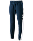 Unisex Flux Temp-Sof Performance Fleece Warm-Up Tapered-Leg Pant