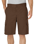 "Men's 11"""" Relaxed Fit Lightweight Ripstop Cargo Short"