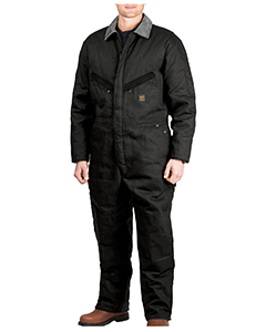 Men's Zero-Zone Duck Insulated Coverall