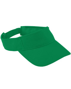 Youth Adjustable Wckng Msh Visor | KELLY