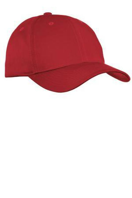 Port Authority Fine Twill Cap
