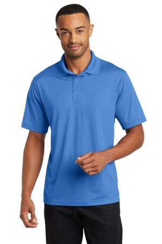 CornerStone Micropique Gripper Polo
