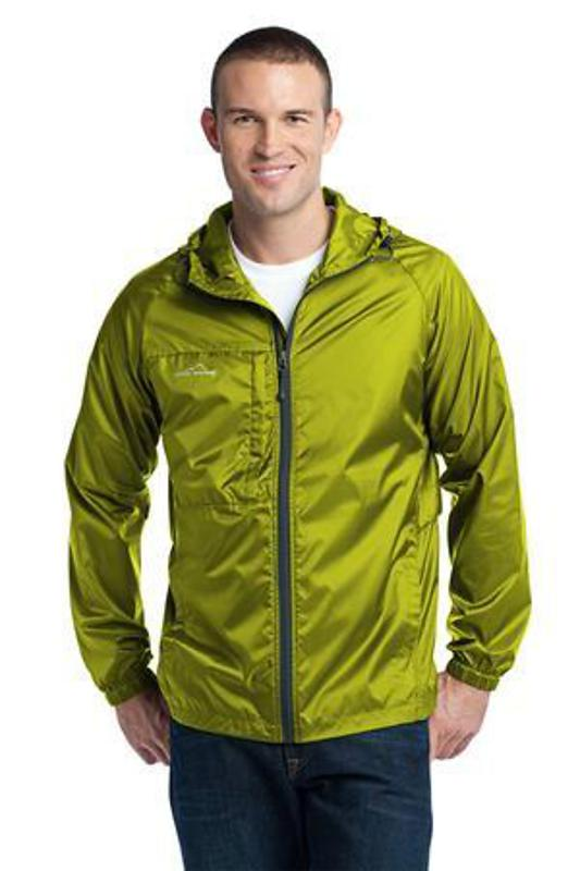 Eddie Bauer - Packable Wind Jacket