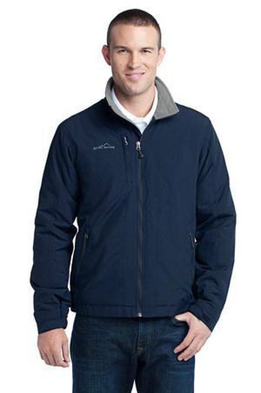 Eddie Bauer - Fleece-Lined Jacket